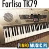 Farfisa TK 79 SONGS