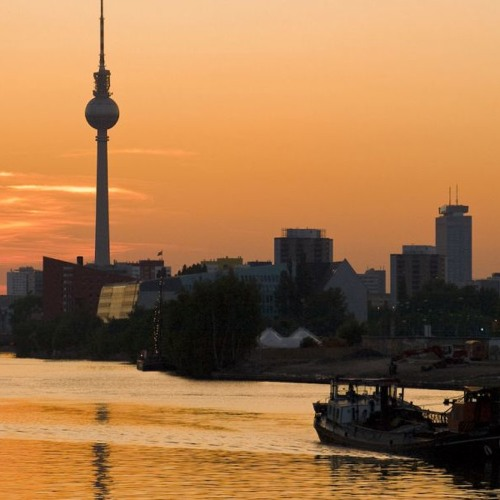 A journey through the berlin summer...