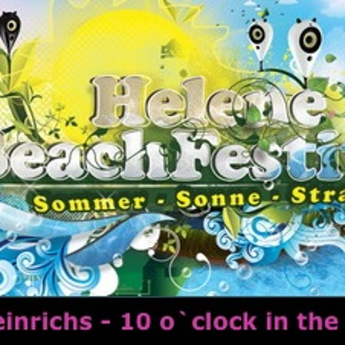 Helene Beach Festival 2012 - Closing-Set [ FREE DOWNLOAD ]