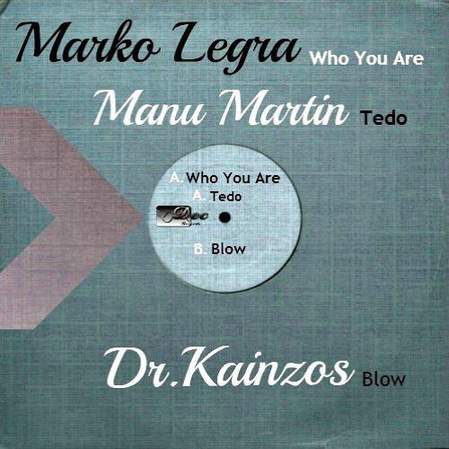 Marko Legra - Who You Are (demo cut)