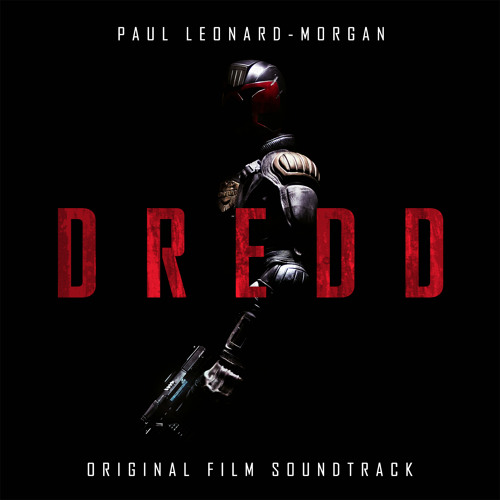Paul Leonard-Morgan - Dredd: Original Film Soundtrack
