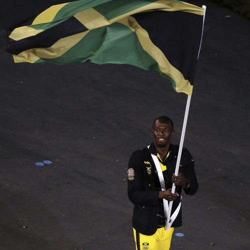 Jamaicans - A Tribute to Jamaica's 50th anniversary and Usain Bolt's 2012 Olympic Performance