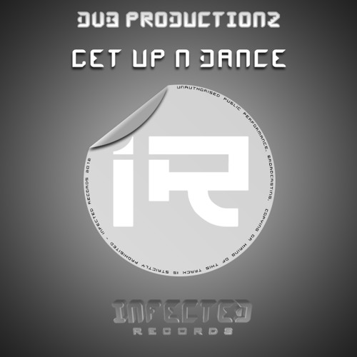 DvB Productionz - Get Up N Dance 2012 Infected Records