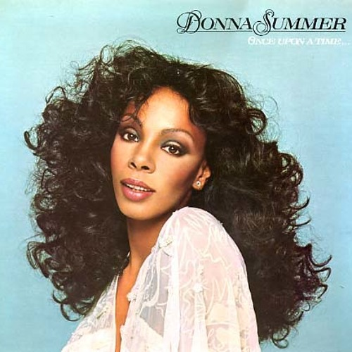 Donna Summer - Once Upon A Time Theme