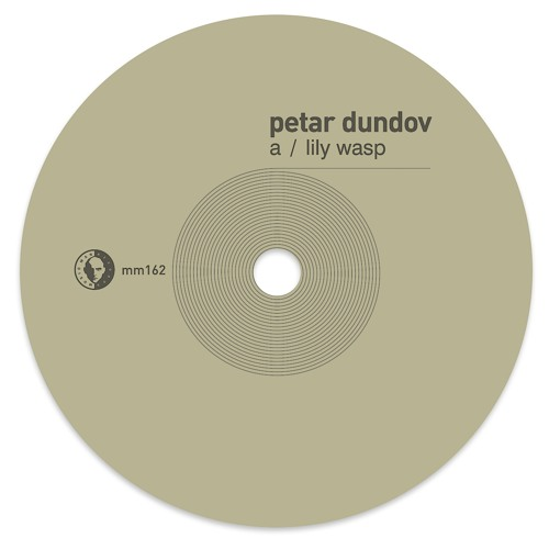 Petar Dundov - Lily Wasp