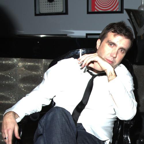 Carlos Vargas - August '12