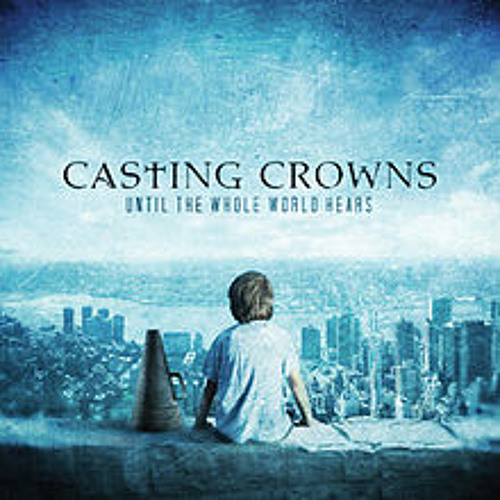 Holy One - Casting Crowns