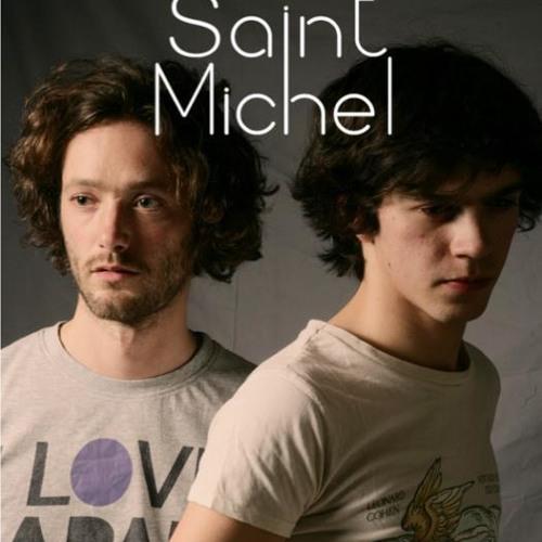 Crooners' Eyes by Saint Michel
