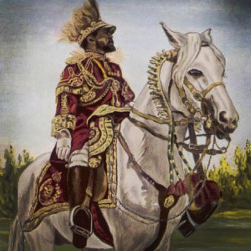 Der Reiter (Offenbarung 19)