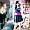 DJ Cherry Feat. shirin Nodi (sad version) Remix