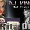 Rita Ora - Hot Right Now - Remix - DJVinny