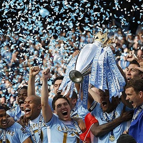 17 Aug 2012 - Prediction: City Will Still Come Out On Top Of Vanchester United