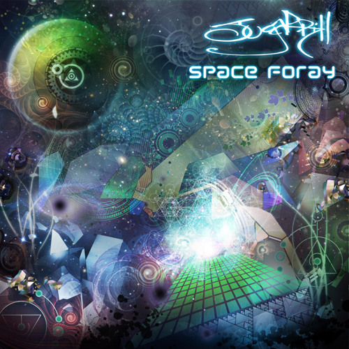 Sugarpill - Space Foray Mixtape