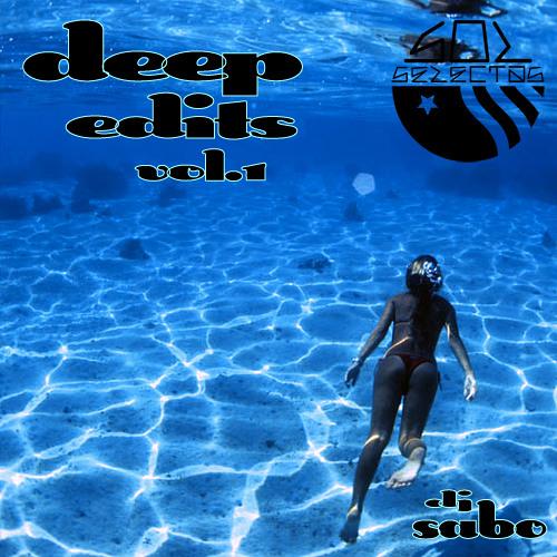 SABO - Deep Edits Vol. 1