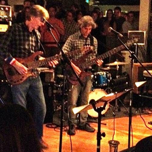 Mike Gordon w/ Phil Lesh - Uncle John's Band