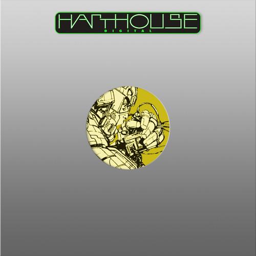 Der Mensch Wird Zur Maschine - Boris Brejcha (Original Mix) Harthouse 2012 - Preview