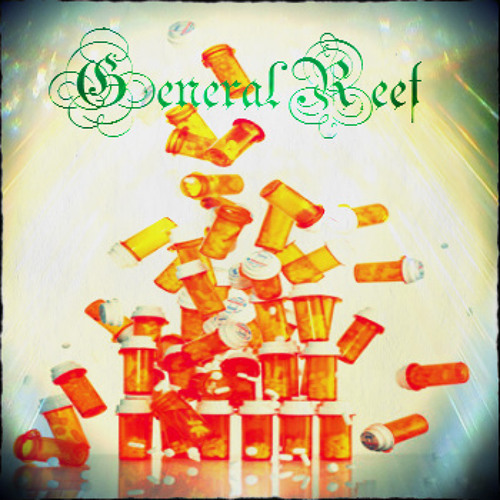Curious absurdities General Reef - Higher Than a Mountain Album Preview