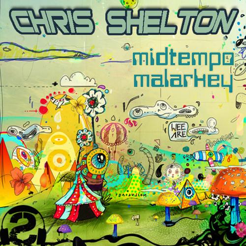 Chris Shelton - Doughnut Party (Out Now On Substruk)