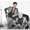 Ebi & Shadmehr Aghili - Royaye Ma-رویای ما - شادمهر عقیلی و ابی