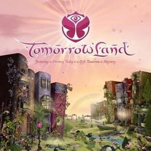 Dimitri Vegas & Like Mike + Axwell & Ingrosso - Tomorrowland Together [Astek Vocal Edit]