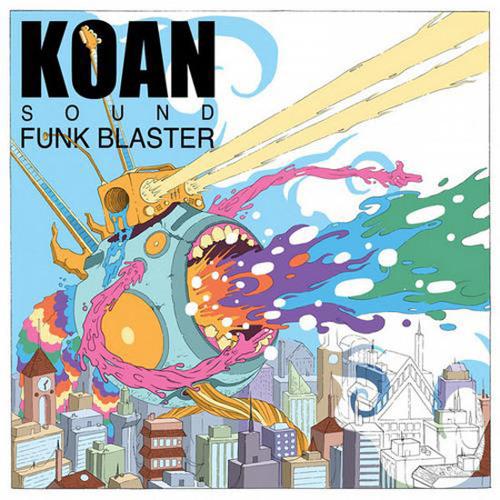Koan Sound - Funk Blaster (Apashe Remix) 'FREE'