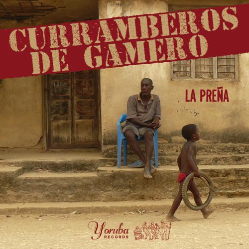 Curramberos de Gamero - La Preña (Jose Marquez Remix)