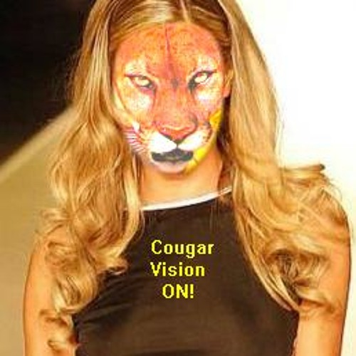 Cougar Vision ON ☑