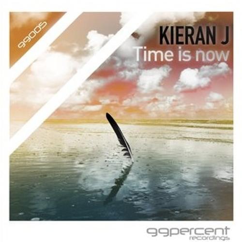 Kieran J - Time is Now [99% Recordings] Support: H Cattaneo, Jody Wisternoff, Guy j, Jozif, N Warren