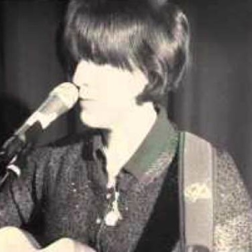 Peggy Honeywell - Peach and Yellow Skies (at Room 205)