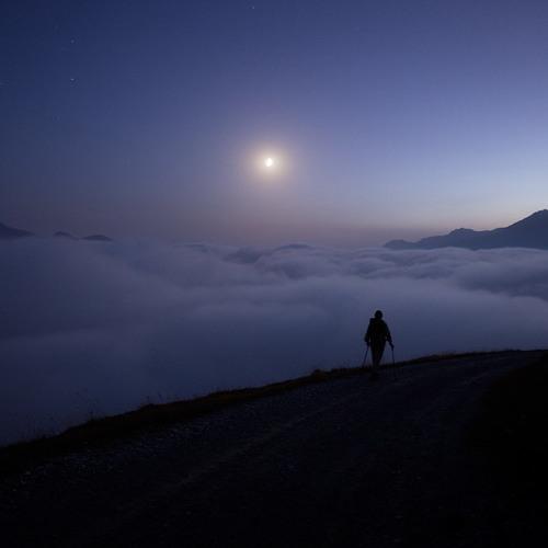 Adam-P - Walking at Night (AudioStorm Remix) [ // Stellar Fountain // ]