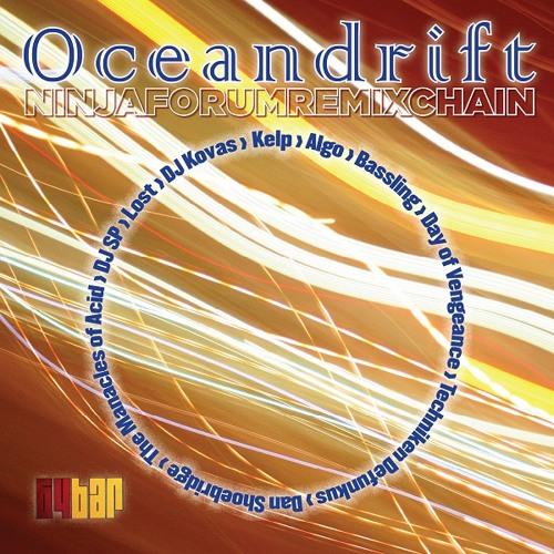 Oceandrift - 2011