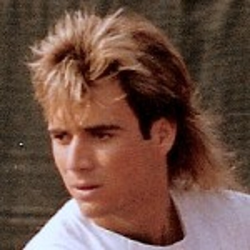 Andre Agassi on His Mullet and Finding Himself