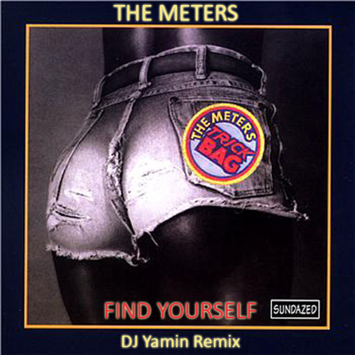 The Meters-Find Yourself (DJ Yamin Remix)