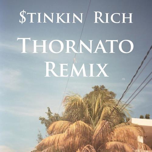 Gappy Ranks - Stinkin Rich (thornato remix)