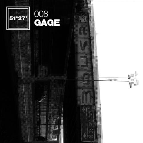 Mix 008 - Gage