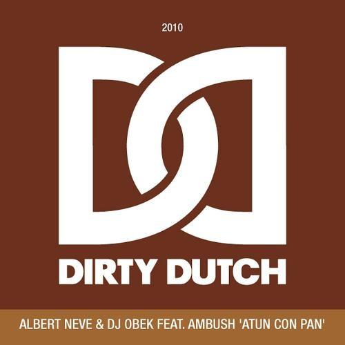 Atun con Pan VS Emergency( Laidback Luke Remix) VS Paradise (Tiesto Remix)