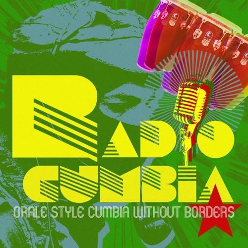 El Negrito De La Salsa - Radio Cumbia Edit - Oralestyle 1