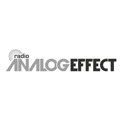 Radio Analog Effect (17-08-2012)
