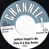 JamRock Dubplate Mix - China B & Buju Banton - By Dj Acon Reggae Night Crew