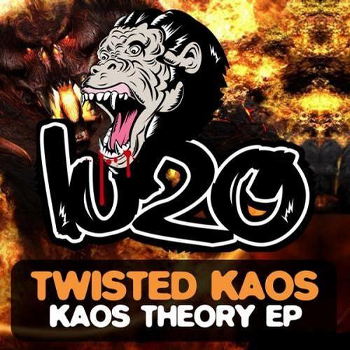 Oblivion by Twisted Kaos