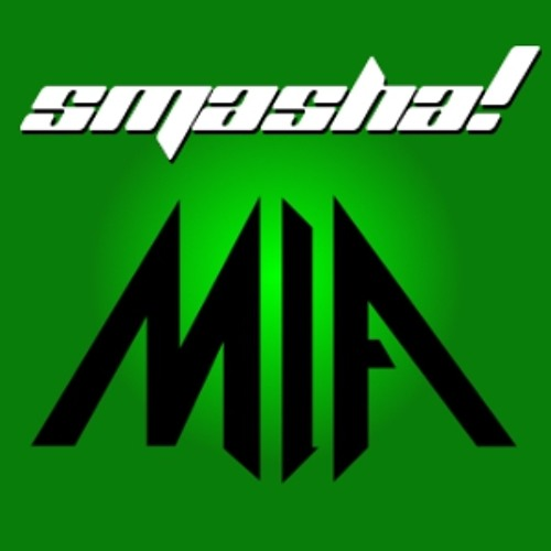 Melodies Influencing Actions - Smasha! (Free Download)