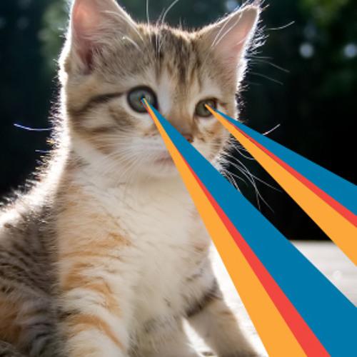 Turbo Lazer Kitten 04: Centrikal Live @ Silver Falls 2012