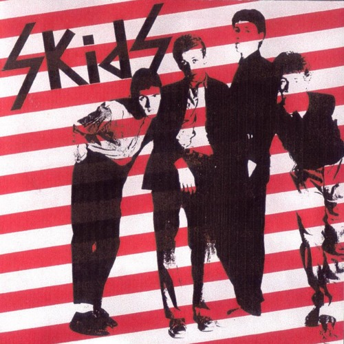 The Skids - Out Of Town (Descending Remix 2012)