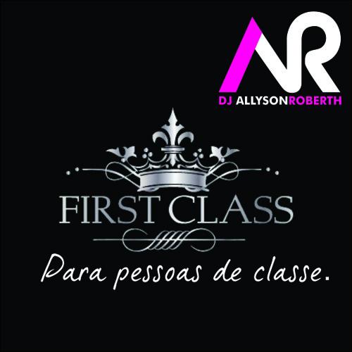 ALLYSON ROBERTH - SET FIRST CLASS
