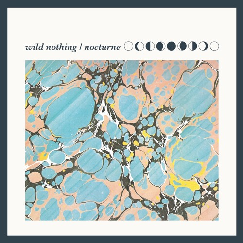 Wild Nothing // Shadow