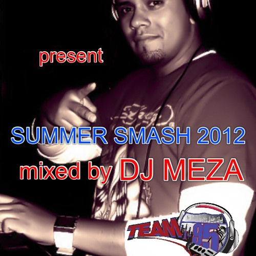 SUMMER SMASH 2012 [AUG 2012]