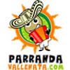Puya Vallenata - Farid Ortiz Portada del disco