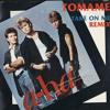 90 TOMAME - A HA - [DJ PRIKO 12´ - ROCK  80´S]
