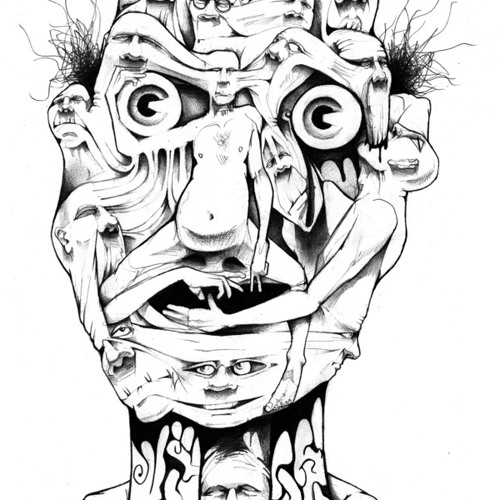 Screwloose - Get Mad