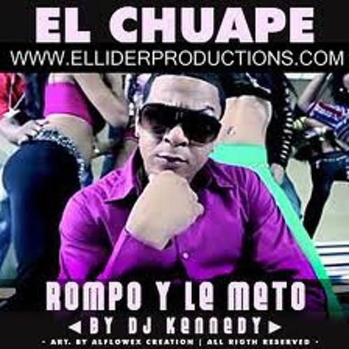 El Chuape - Ponme To Eso Pa Lante